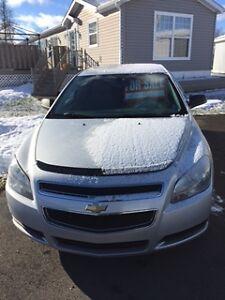 2010 Chevrolet Malibu Other