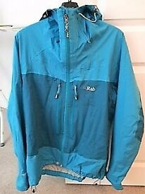 Women's Rab Stretch Jacket - Size 16 ***BARGAIN***