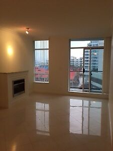 Lower Lonsdale .  Luxury 1 bedroom condo for rent