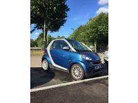 10 Plate Smart Car - repair or spares.