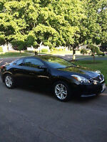 REDUCED....2010 Nissan Altima 2.5 S Coupe (2 door)