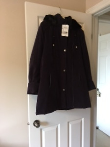 winter jacket/pants and tops