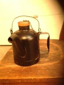 Canadian Pacific Railway (CPR) Oil Can