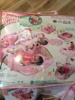 Playmat Bright Stars