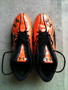 Under Armour Football/Rugby Cleats