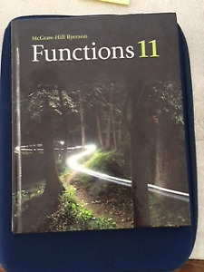 Mcgraw Hill Functions 11 | Great Deals on Books, Used