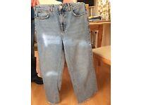 Top Shop Denim Jeans