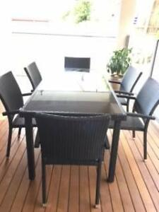 Freedom outdoor furniture Westlake Brisbane South West Preview
