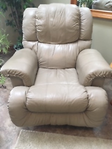 Used Leather Recliners...Chair, Love Seat, Couch
