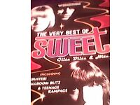 The very best of the sweet