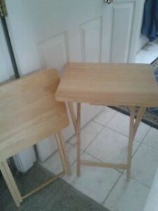 TV  wooden  Tables