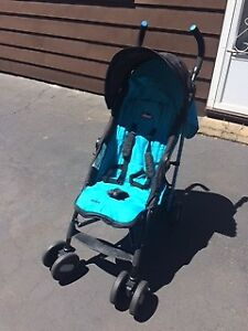 Chicco Echo Foldable Stroller