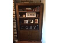 "LIVING ROOM CABINET - NEXT ""CAMBRIDGE"" COLLECTION"
