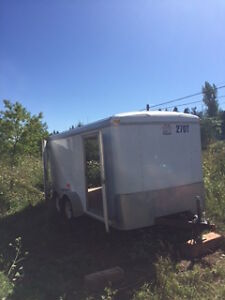 6' x 14' Cargomate trailer for sale