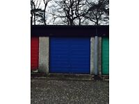 GARAGE FOR RENT, TAKES GOOD SIZE CAR/LOTS OF DRY SECURE STORAGE SPACE