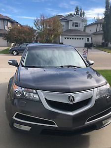 2011 Acura MDX SH-AWD Tech