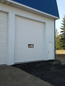 Large Heated Storage Bays for Rent