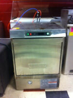 HOBART Lxi Series Undercounter Dishwasher