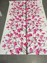 Marimekko Roller Blinds (block out)  in Lumlmarja fabric Pagewood Botany Bay Area Preview