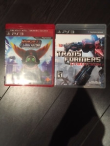 Pre-Owned PS3 Games $15 EACH