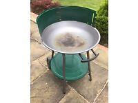 Round Charcoal BBQ (B&Q make)