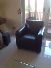 A Pair of Jardan Arm Chairs Cremorne North Sydney Area Preview