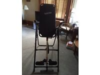 Inversion Table for bad back
