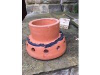 Chimney cowel