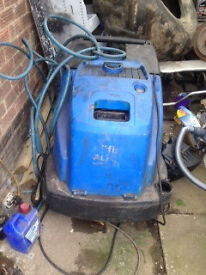 diesel jet wash needs tlc