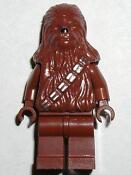 Lego Star Wars Figuren Chewbacca