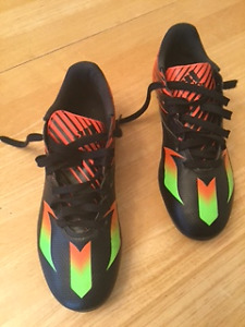 Messi 15.3 soccer cleats