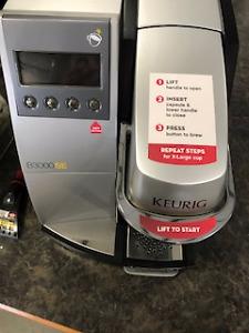 Commercial Keurig Coffee Machine - B3000SE