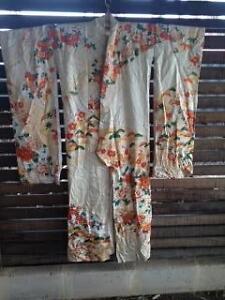 Japanese Kimono Riverton Canning Area Preview