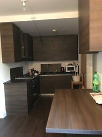 Large double rooms with En-Suite in Enfield EN1