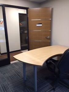 2 commercial offices for rent