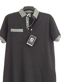 Men's Footjoy Golf Shirt