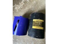 Core drill bit 152mm