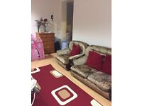 Spacious one Bedroom flat to Rent Just off Kingsley Road, Hounlow East