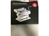 Kitchen Craft Italian Collection Pasta Machine