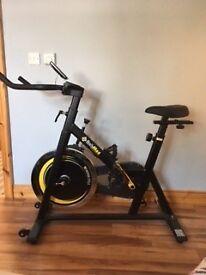 Bodymax B2 Indoor Studio Cycle (Black)