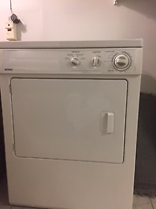 $30 Firm, Kenmore Electric Dryer