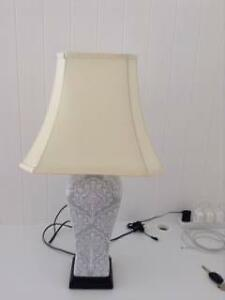 Pair of Table / Bedside Lamps Noosaville Noosa Area Preview