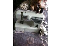 E & R Sewing Machine