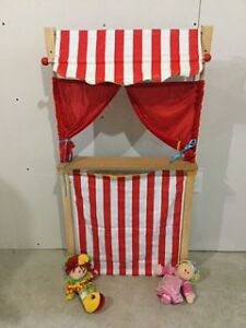 Fiesta Crafts puppet theatre and shop Kingston Kingston Area image 3
