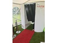 Photo Booth with Green Screen. (Weddings, Birthdays & All celebrations)