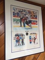 Limited Edition print: Tie Domi