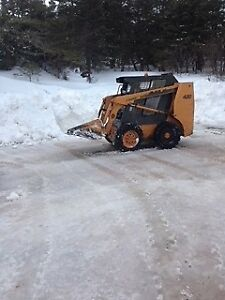 Skid Steer For Sale - Further  Reduced