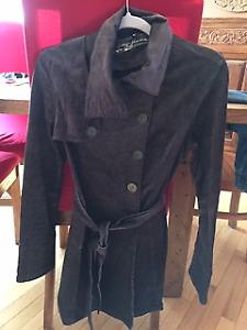 Women's Corduroy Coat