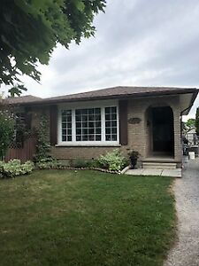 3 Bedroom home in Secord Woods, St Catharines,