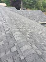 Quality Roofing Services - Free Quotes!